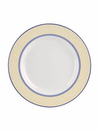 Spode Giallo Yemek Tabağı 27 cm RW.GIA.0100