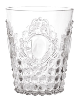 Baci Milano Su Bardağı Şeffaf BRGWA.BAR08P