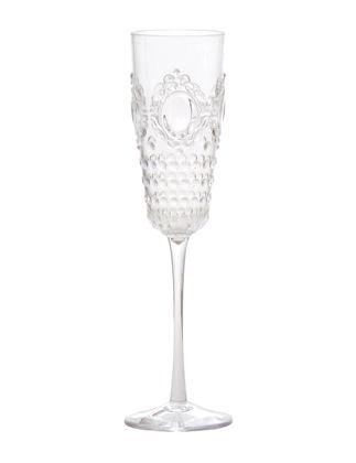 Baci Milano Barok Su Bardağı BRGFL.BAR08P