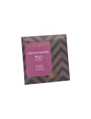 Butterfly Crunch Master %33 Kakao CKRTU125