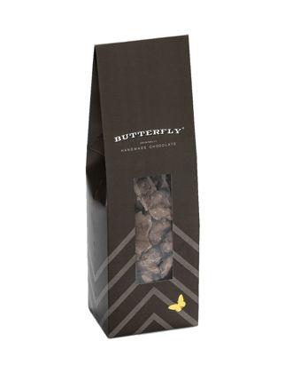 Butterfly Antep Fıstıklı Kornfleksli %33 Sütlü Rocher Çikolata 200 gr ACEMVZ78