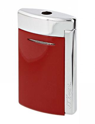 S.T. Dupont Yeni Minijet Parlak Kırmızı Çakmak 10803
