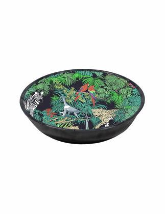 Les Jardins De La Comtesse Jungle Çorba Kasesi 23 cm MJU-15SB