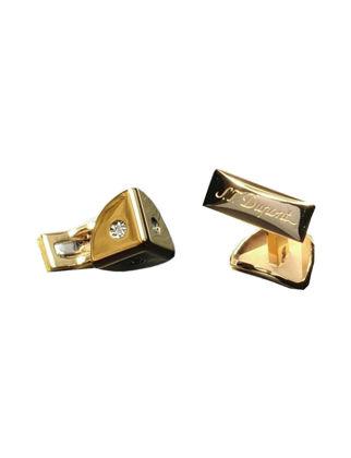 S.T. Dupont Kol Düğmesi 5750