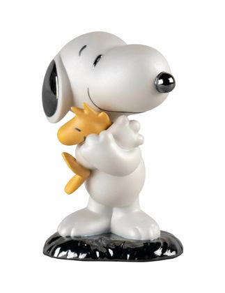 Lladró Snoopy Biblo 01009490