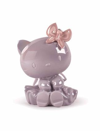 Lladró Hello Kitty Biblo 01009531