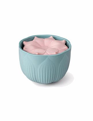 Lladró Fleurs Parfüm Yayıcı Tropik Çiçekler Kokusu 01040275