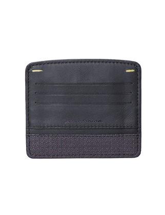 Pininfarina Folio Kredi Kartlık Siyah NPKFL00307