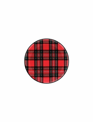 Fern&Co Red Berry Collection Aperitif Tabağı FRN00903