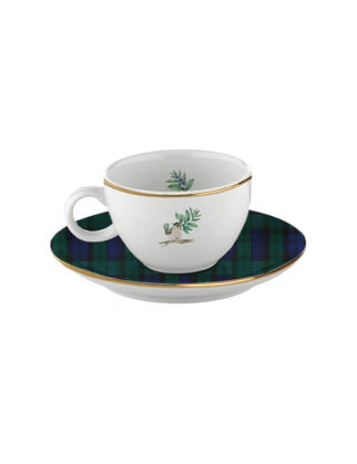 Fern&Co Wintertale Collection Türk Kahvesi Fincanı FRNWTR004