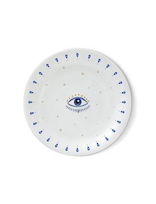Fern&Co Spirit Eye Collection Yemek Tabağı FRNEYS003
