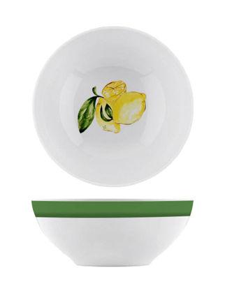 Fern&Co Citrus Porcelain Collection Kase FRNLMN003