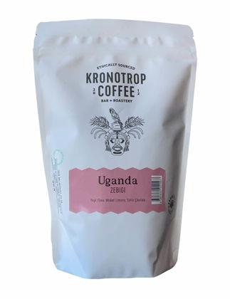 Kronotrop Uganda Zebigi Çekirdek Filtre Kahve 8681672011567