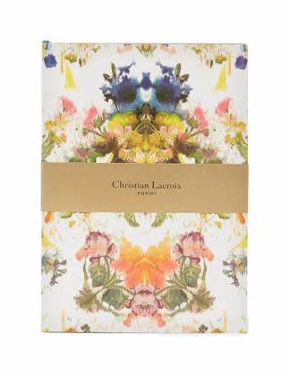 Christian Lacroix A5 Ps'Ikat Layflat Not Defteri 92750