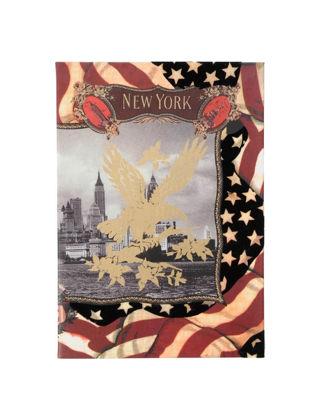 Christian Lacroix A5 New York Layflat Not Defteri 01001