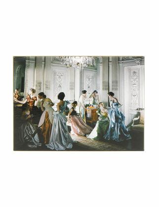 The Metropolitan Museum of Art Charles James: Beyond Fashion Ball Gowns Not Kartı 01141