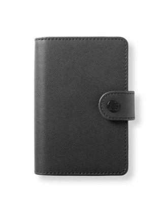 Chapters Pocket Günlük Siyah CP-POP-01ED
