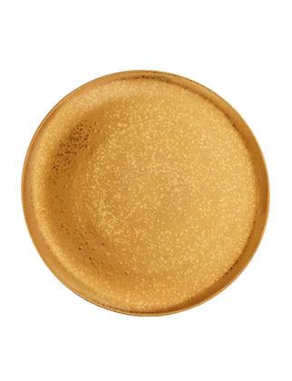 L'objet Alchimie Gold Peynir Tabağı LOBAL294P