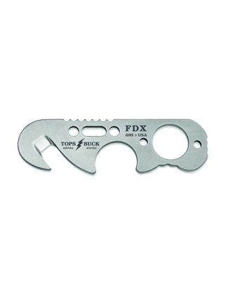 Buck Knives 695 Tops/Buck FDX Cutter Bicak BK 3393
