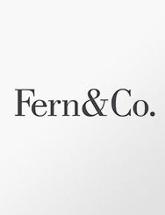 Picture for manufacturer FERN&CO.