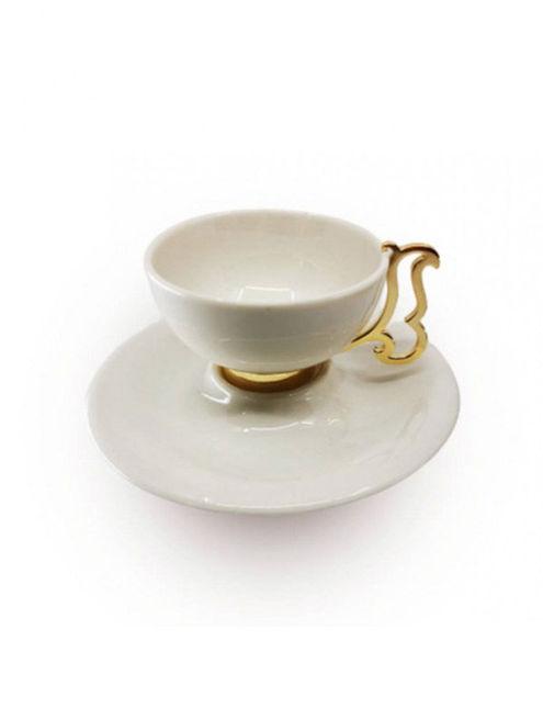 Anatoli Nazende Kahve Fincanı Takımı 2'li 8680571812152