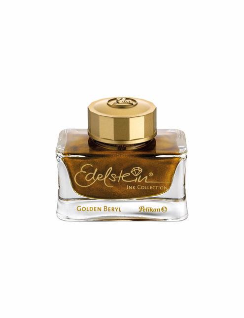 Pelikan Edelstein Mürekkep Golden Beryl 50 ml 301626