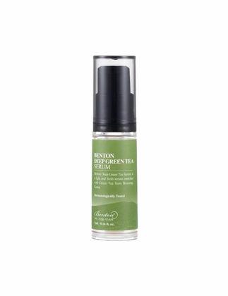 Benton Yeşil Çay Serum 5 ml BTN-DGTL-04-S-N
