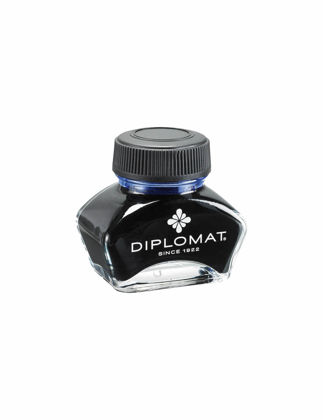Diplomat 30 ml Mavi Mürekkep D10275220