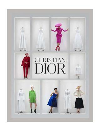 V & A Publications Christian Dior 9781851779901
