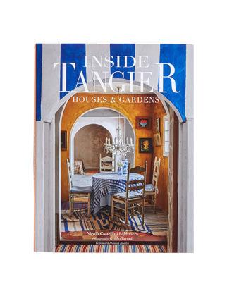 Vendome Press Inside Tangier 9780865653702