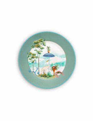 Pip Studio Jolie Mavi Tabak 21 cm 51001250