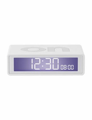 Lexon Flip + Mini Alarm Saat LR151W9