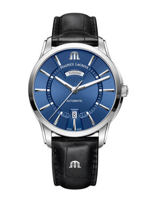 Maurice Lacroix Pontos Day Date 41 mm PT6358SS001430-1