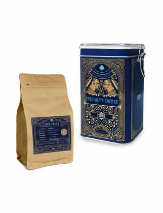 Fameo Caffe Spi Falls (Organik) Kahve FAMFM1000058S
