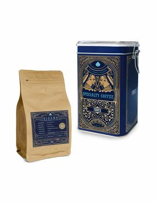 Fameo Caffe Ethiopia Sidamo Helen Gebrenigus Kahve FAMFM1000060S