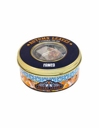 Fameo Caffe Autumn Leaves Çay FAMFM1000031S