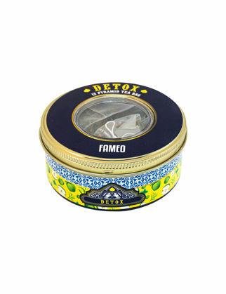 Fameo Caffe Detox Çayı FAMFM1000091S