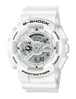 Casio G-Shock GA-110MW-7ADR