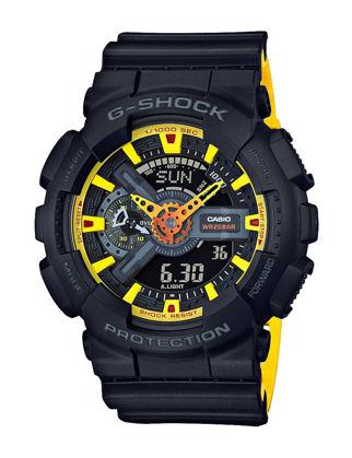 Casio G-Shock GA-110BY-1ADR
