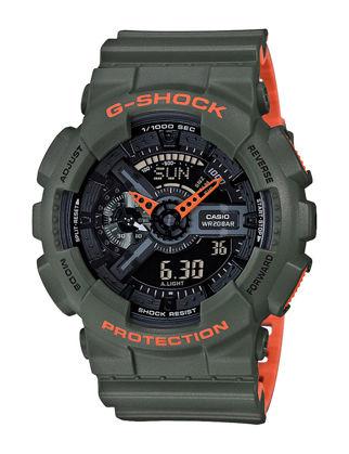 Casio G-Shock GA-110LN-3ADR