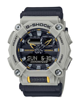 Casio G-Shock GA-900HC-5ADR