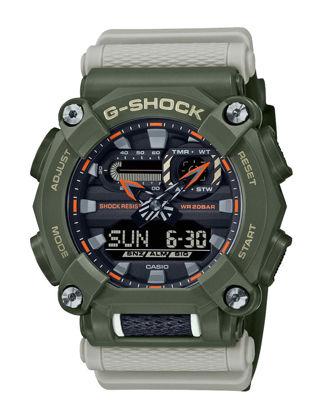 Casio G-Shock GA-900HC-3ADR