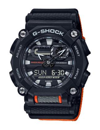 Casio G-Shock GA-900C-1A4DR