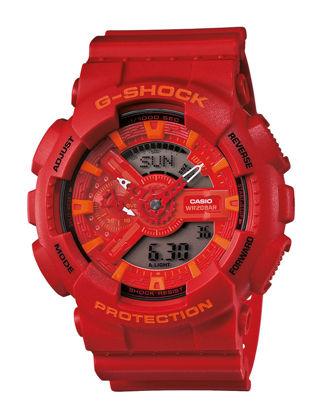 Casio G-Shock GA-110AC-4ADR