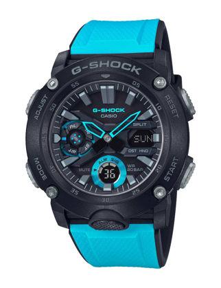 Casio G-Shock GA-2000-1A2DR