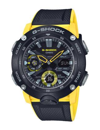 Casio G-Shock GA-2000-1A9DR