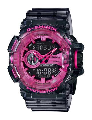 Casio G-Shock GA-400SK-1A4DR