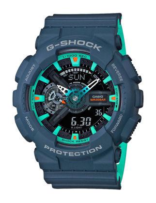 Casio G-Shock GA-110CC-2ADR