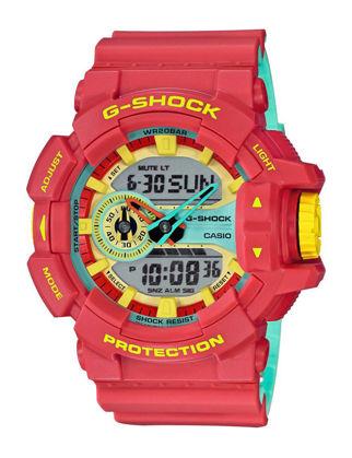 Casio G-Shock GA-400CM-4ADR