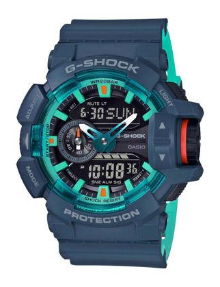 Casio G-Shock GA-400CC-2ADR